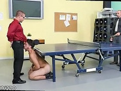 Dead straight male porn star and real guy get gay bj CPR manmeat