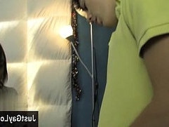 Handicapped gay blow job Lexx Jammer revisits an old holiday fave in