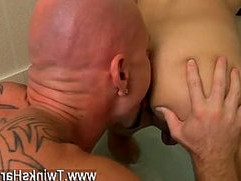 Gays naked oiled anal photos In two of trio Twinks and a Shark