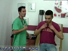 Old men gay physical exam first time Myles Cooper was my very first