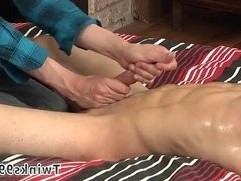 Small tiny gay handjob A Ball Aching Hand Job!