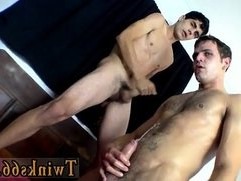 Young ebony twinks anal porn Wesley Gets Drenched With Devin