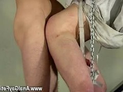 Teen gay boys punishment Hes stroked and sucked, his caboose beaten