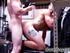 Sex videos of small boys with teachers Dungeon tormentor with a gimp