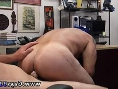 Red haired hunk gay Snitches get Anal Banged!