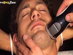 Studs Into Shaving And Sucking Fetishrsonly