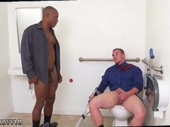 Chubby straight gay sex first time The HR meeting