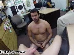Gallery of gay blowjob in car Straight guy goes gay for cash he needs