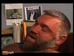 Bear Prison Dan Rider