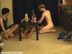 Tiny teens gay male sex This is a lengthy flick for you voyeur types
