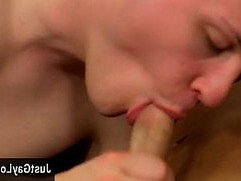 Gay cock The versatile dude has both Conner Bradly and Jayson Steel