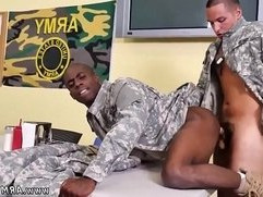 Male sex slaves s and men cum together in pussy gay porn Yes Drill