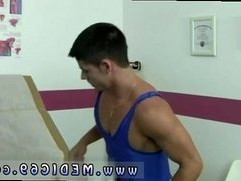 Massage in doctor ass gay He was told to report to me before
