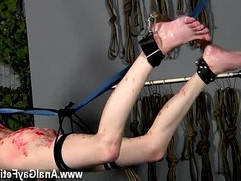 Free black gay stripper mobile porn Master Sebastian Kane has the